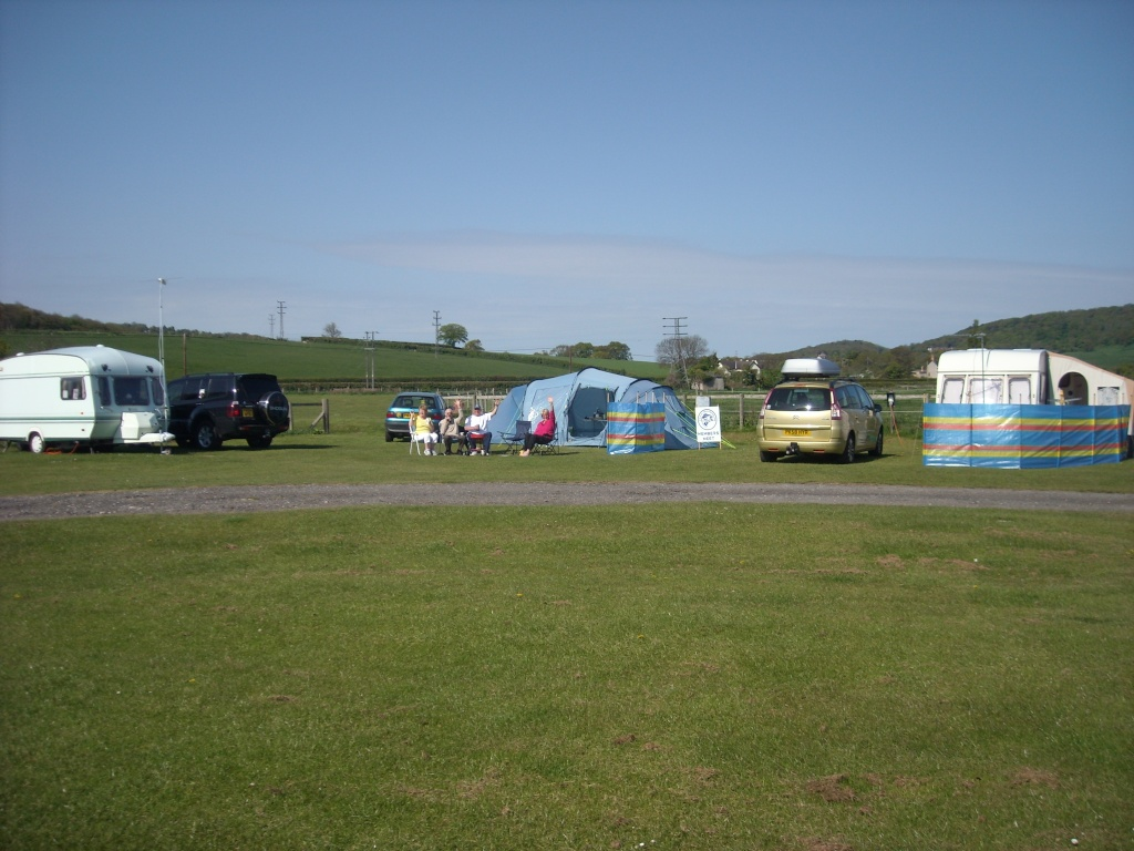 caravanandcampingforum.com