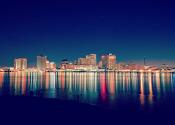 New Orleans Downtown (Centro da Cidade)
