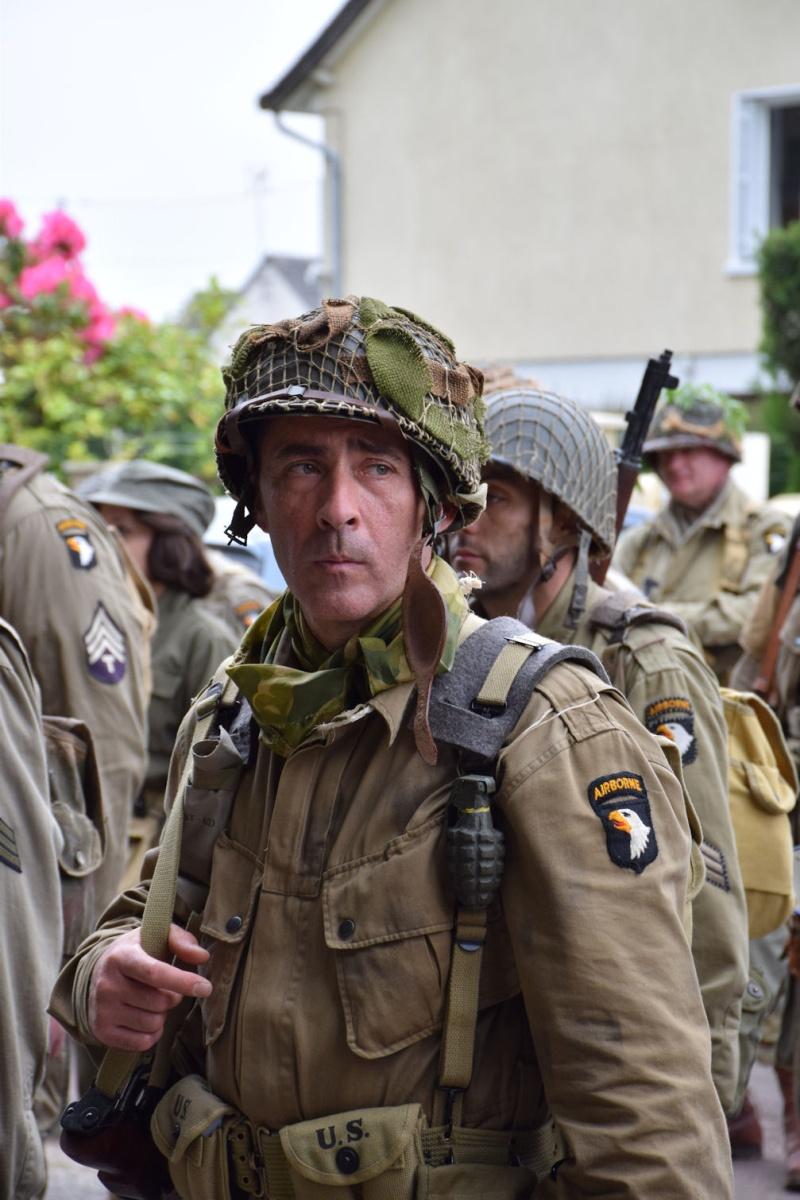 Four A Bois Carentan - 4 juin 2016 Carentan Liberty March Page 2