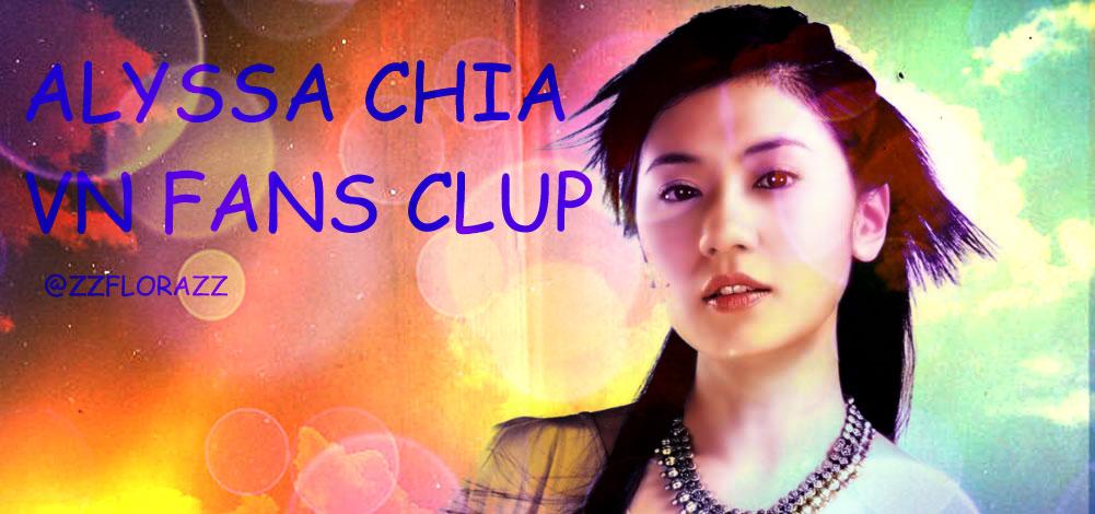 ALYSSACHIA VIỆT NAM FANS CLUP