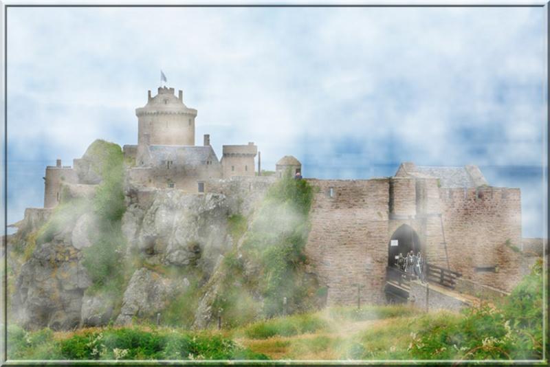 Château de la famille De Singrist