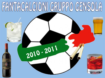 Fantacalcioni Gruppo Gensola