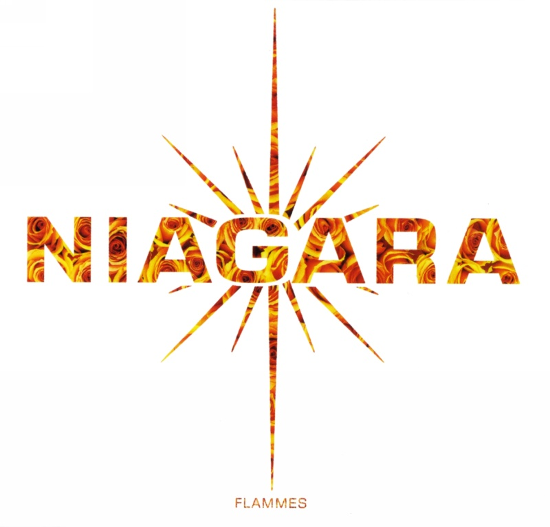 Niagara - Flammes (best of & versions longues) [flac]