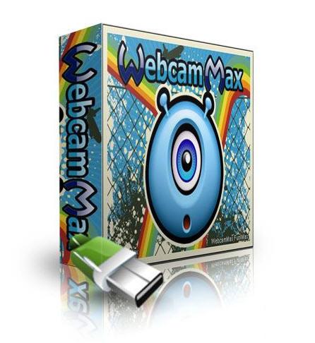 WebcamMax v7.2.2.2 Portable
