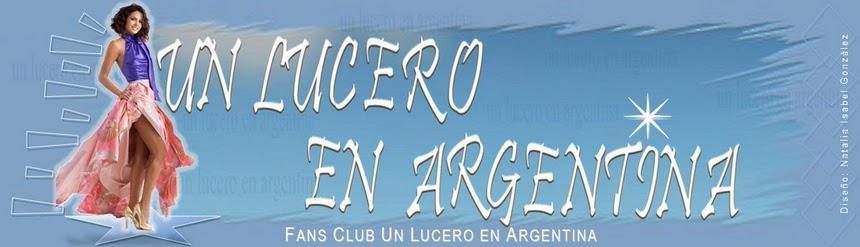 Fans Club Un Lucero en Argentina