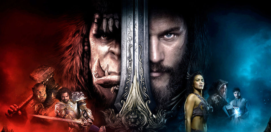 Warcraft