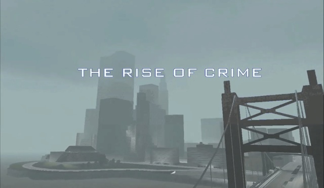 The Rise Of Crime Official Forum