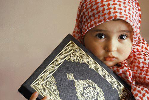 60302510 صور اطفال اسلامية