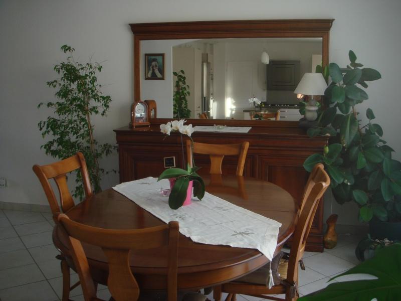 Peintures salon s jour cuisine - Idee peinture salon sejour ...