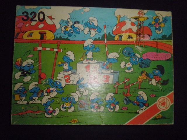 Ass Puzzle 21
