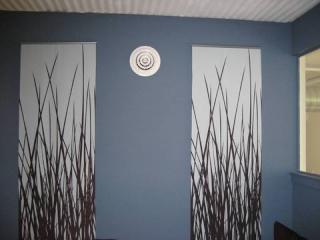 Pareti azzurro carta da zucchero ~ design casa creativa e mobili