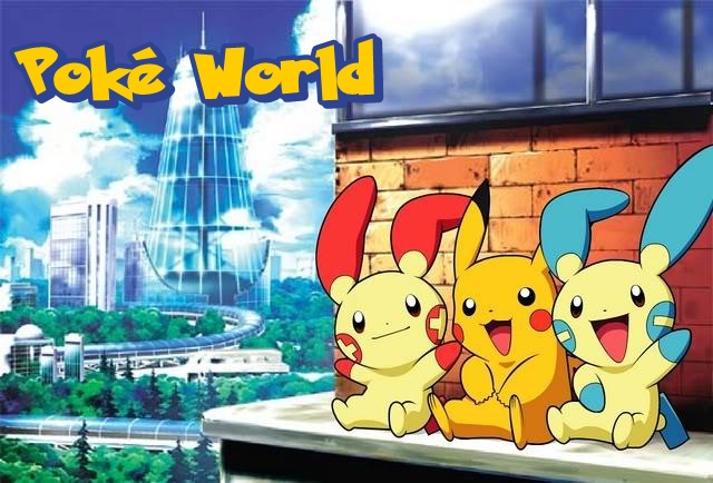 Poke World
