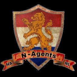 [NANL] N-Agents - De Nederlandse Agents