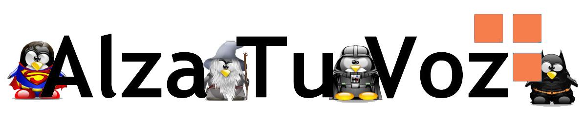 Alza Tu Voz Linux