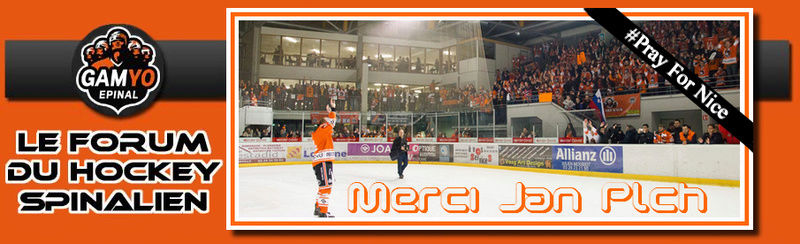 Forum du hockey spinalien (Gamyo d'Epinal)