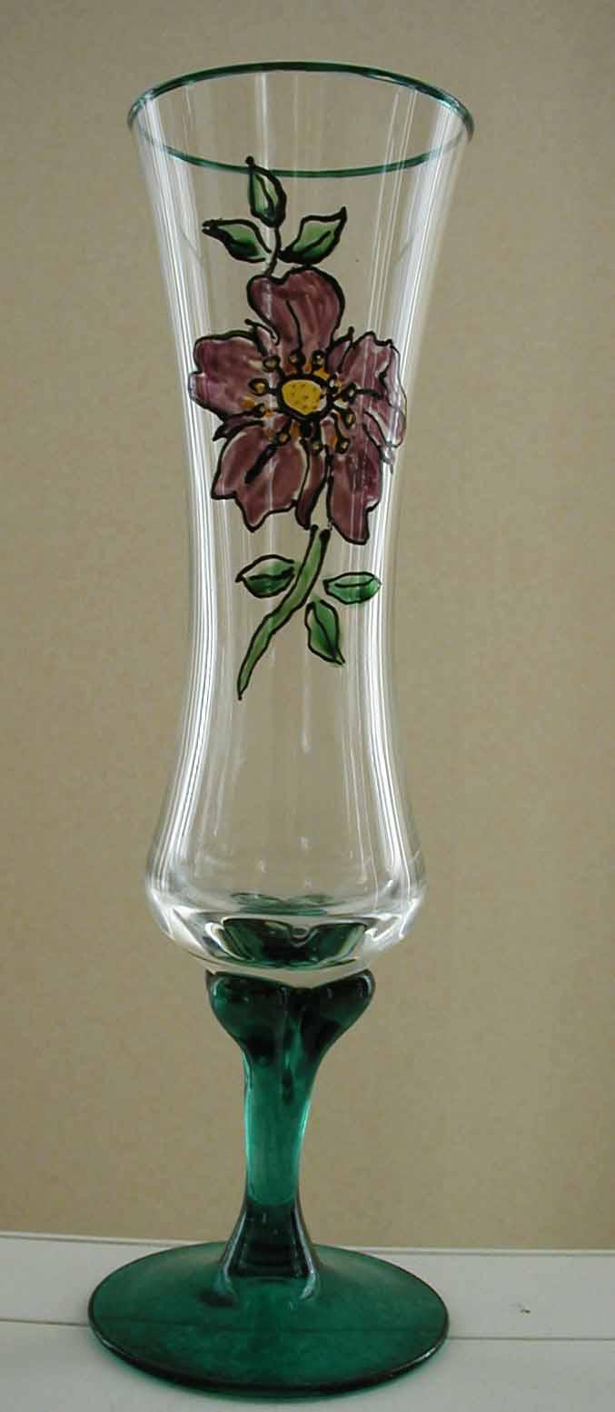 Peinture sur m tal verre bois faience porcelaine for Enlever peinture sur verre
