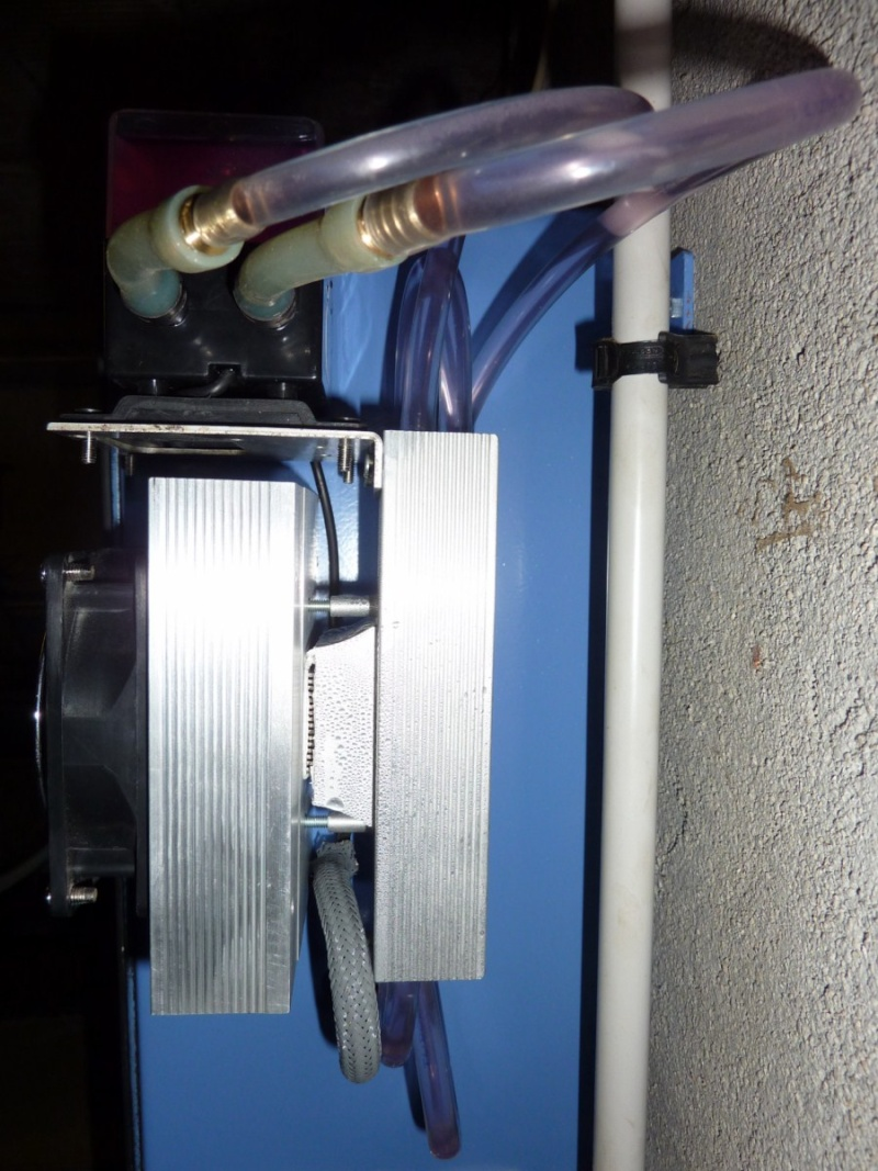 syst me de refroidissement de broche water cooled bob47. Black Bedroom Furniture Sets. Home Design Ideas