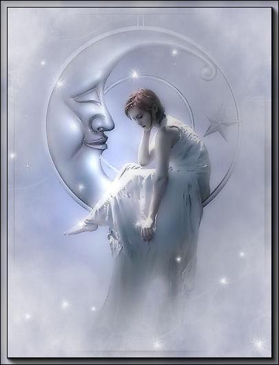 Con comme la Lune dans MOMENT DE VIE 2-2610