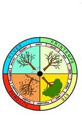 L'ordre est dans la Nature dans LES 4 SAISONS roue10