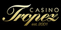 Casino Tropez $/€3000 welcome bonus