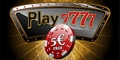 Play7777 Casino $/€5 no deposit bonus