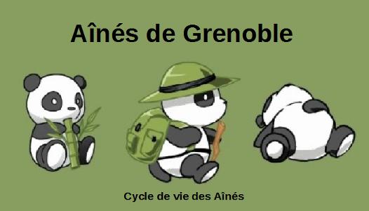 Forum des Aînés de Grenoble