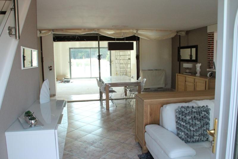 Nath47 agrandissement de ma maison pour un salon page 28 for Agrandissement maison loiret