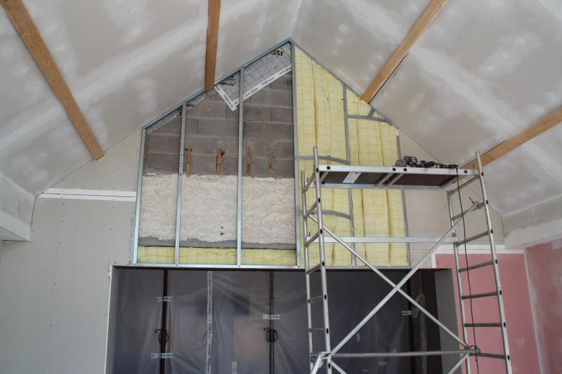 Nath47 agrandissement de ma maison pour un salon page 31 for Agrandissement maison loiret