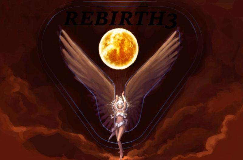 Ogame REBIRTH3