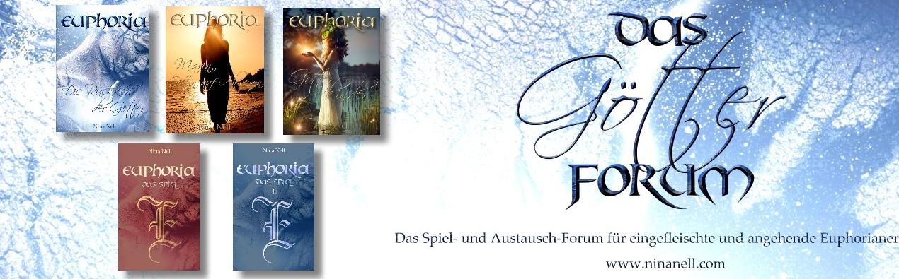 Euphoria - Das Götterforum