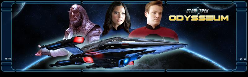 Star Trek - Odysseum