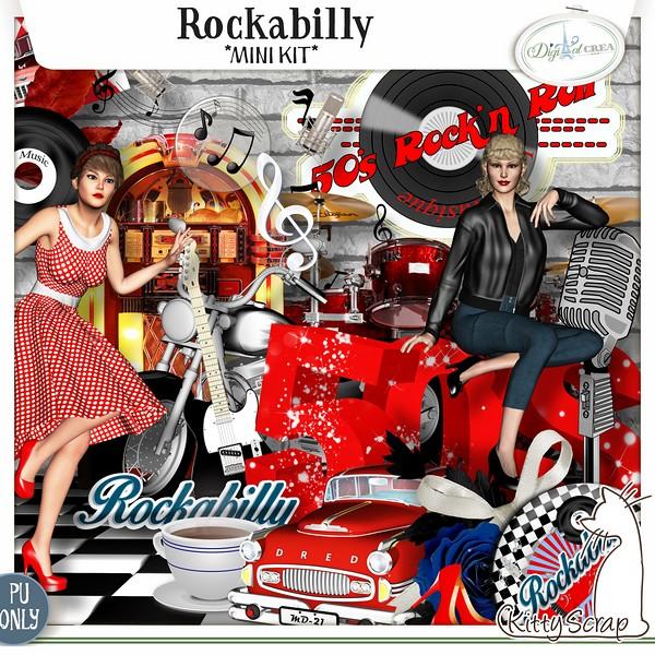 RockaBilly de Kittyscrap dans juin previe10