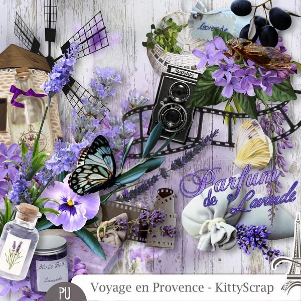 Voyage en Porvence de Kittyscrap dans Juillet previe20
