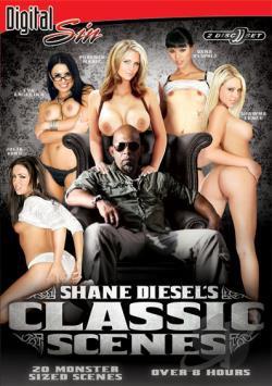 Shane Diesels Classic Scenes