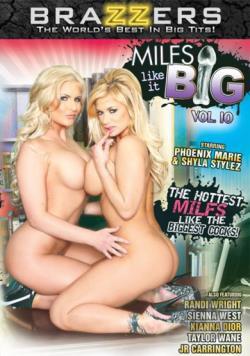 MILFs Like It Big 10