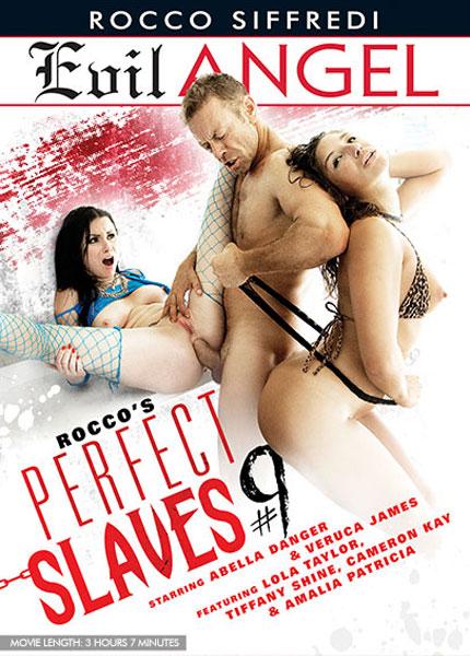 Rocco's Perfect Slaves 9