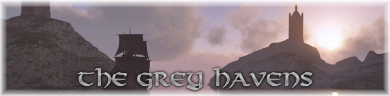 The Grey Havens
