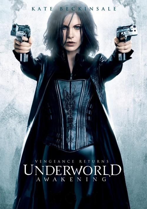 فيلم Underworld Awakening رعب