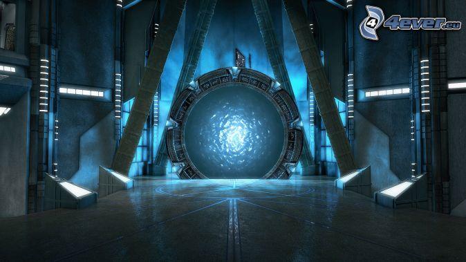 Stargate-SGC