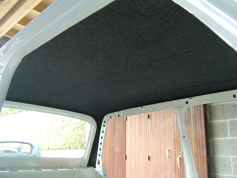 la simca 1000 proto de bapt53. Black Bedroom Furniture Sets. Home Design Ideas