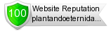 Plantandoeternidad.com website reputation