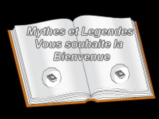Mythes et Legendes