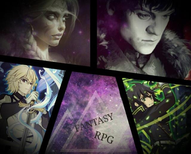 Fantasy RPG