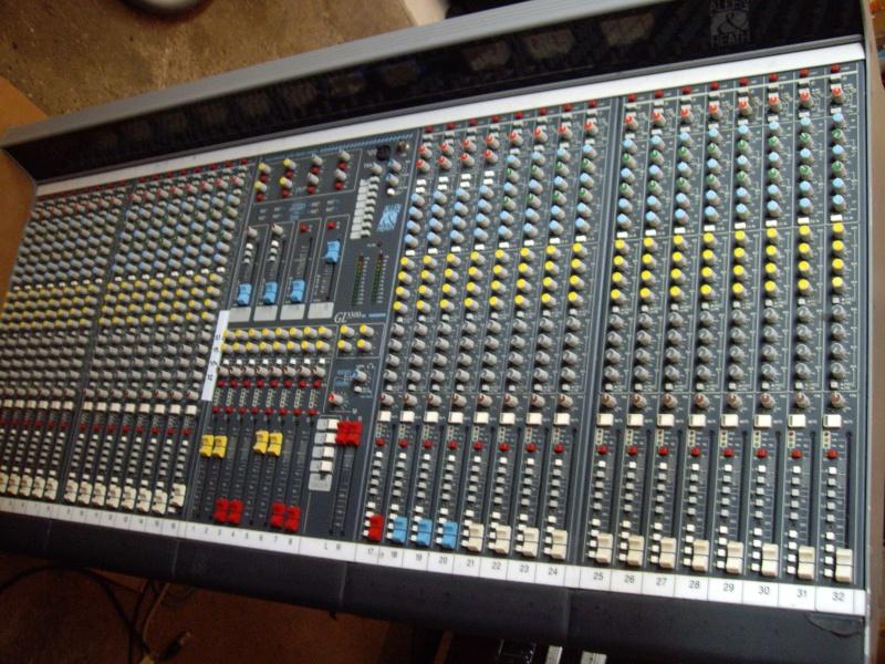 Console GL3300 1