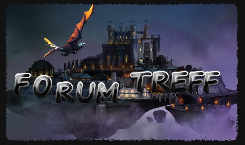 Forum Treff Runescape