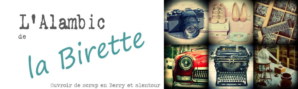 L'alambic de la Birette