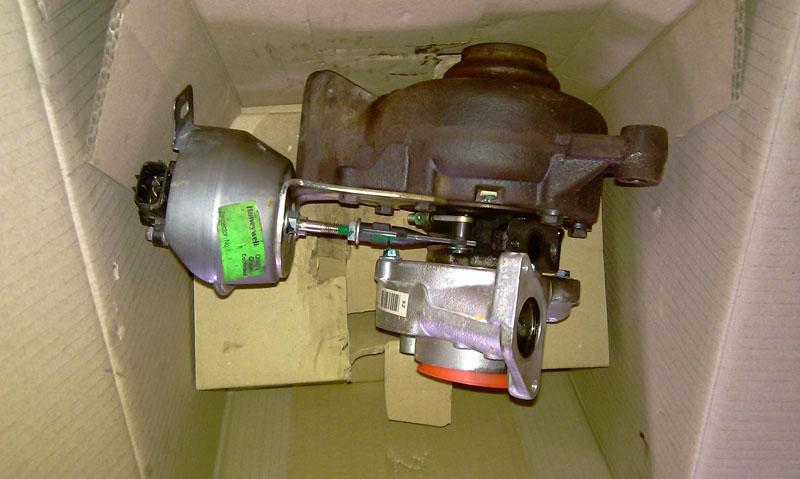 perte puissance et accoup moteur hdi 136 cv
