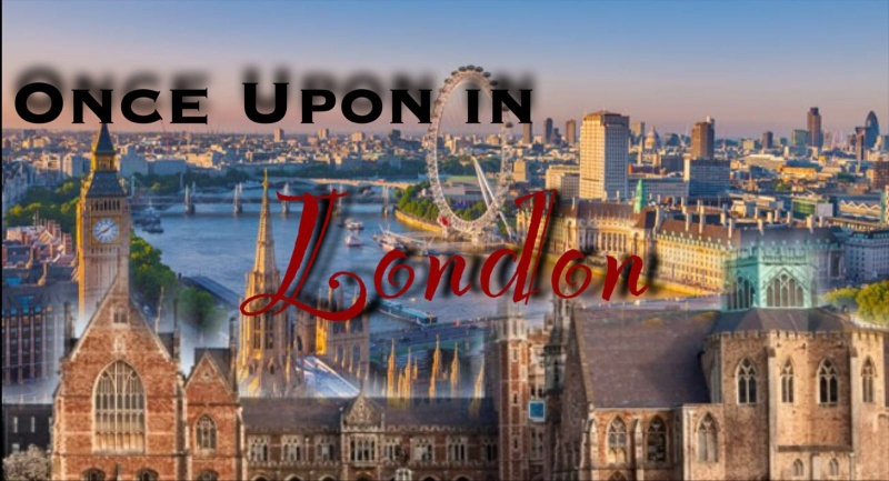 Once Upon in London