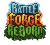 Battle Forge Reborn France Non Officiel
