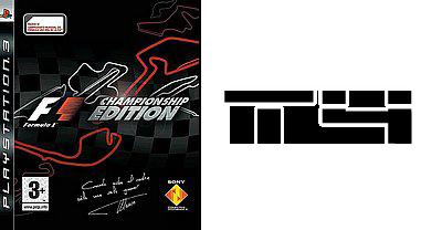 Ir a la web oficial del viejo F1 Championship Edition